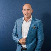Daniel Dysli, CEO Adcom Switzerland AG